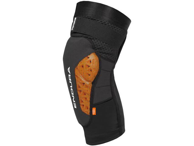 Endura MT500 Lite Knee Protector black